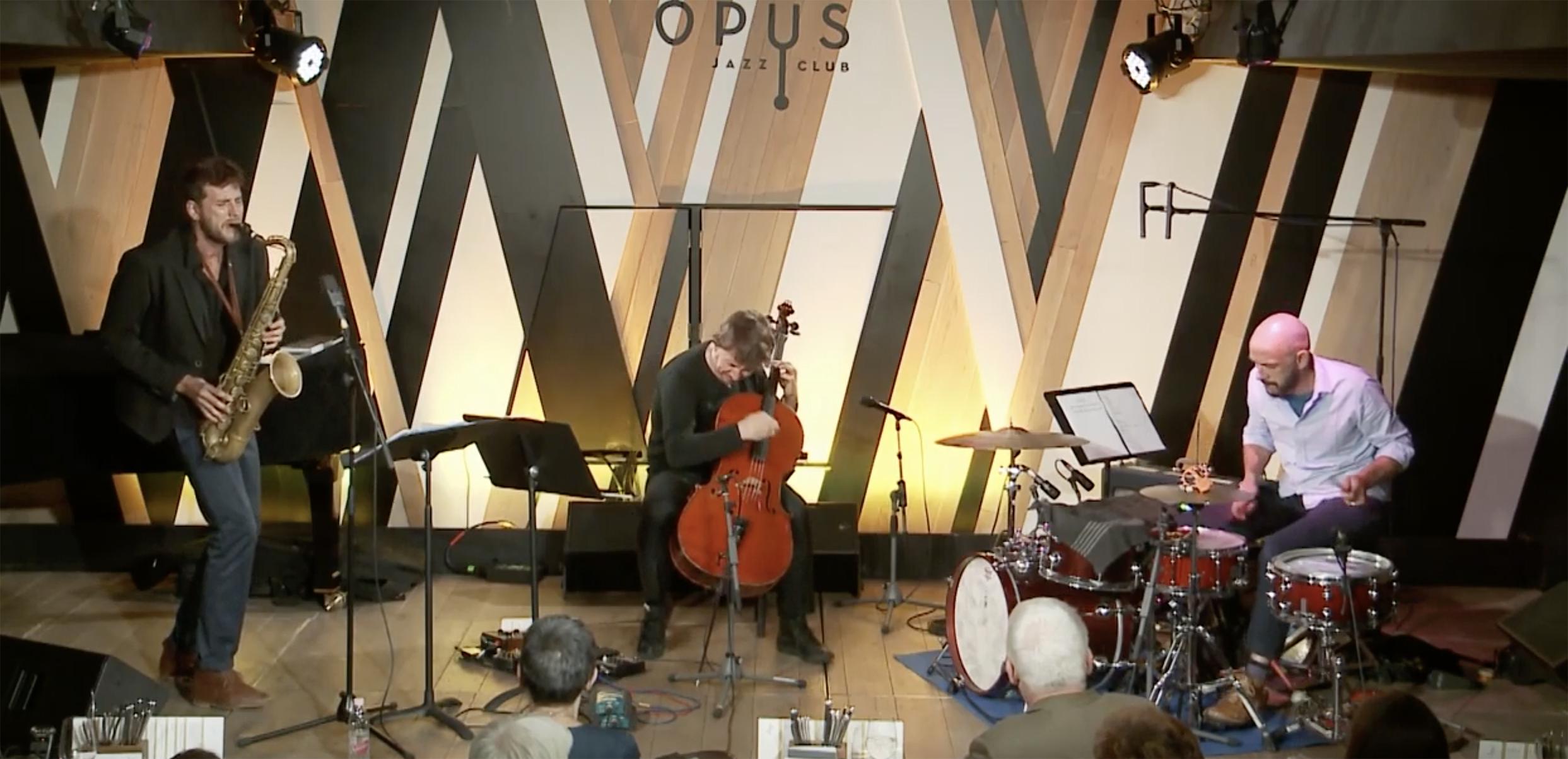 Les démons de Tosca chroniqués dans Citizen Jazz !